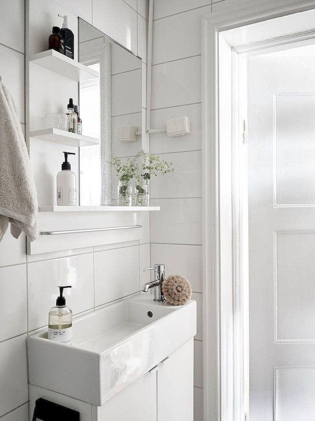 Small Bathroom Appartement131