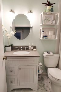Amazing Small Bathrooms In Small Appartment Ideas 61
