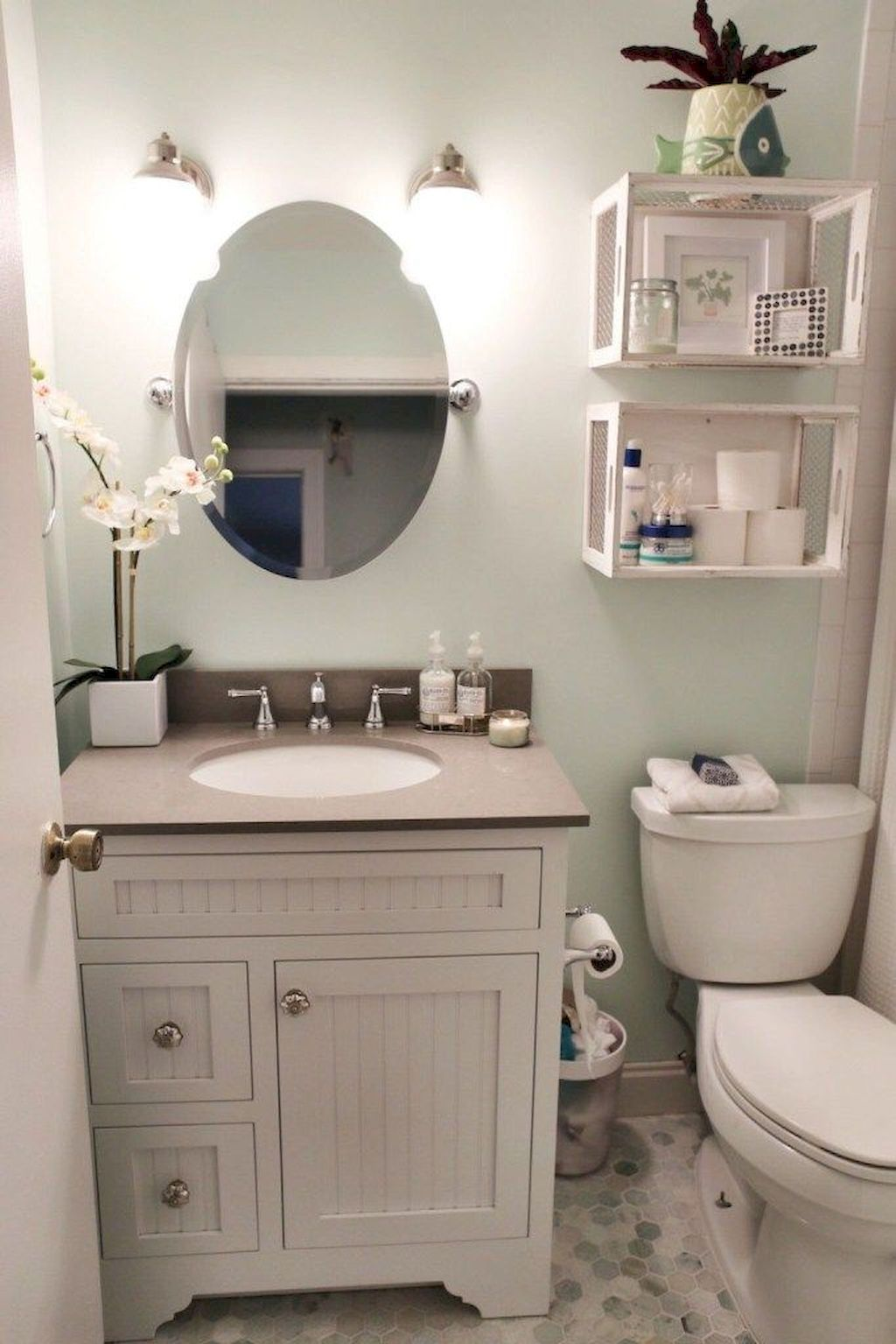 Small Bathroom Appartement136