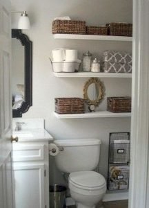 Amazing Small Bathrooms In Small Appartment Ideas 66