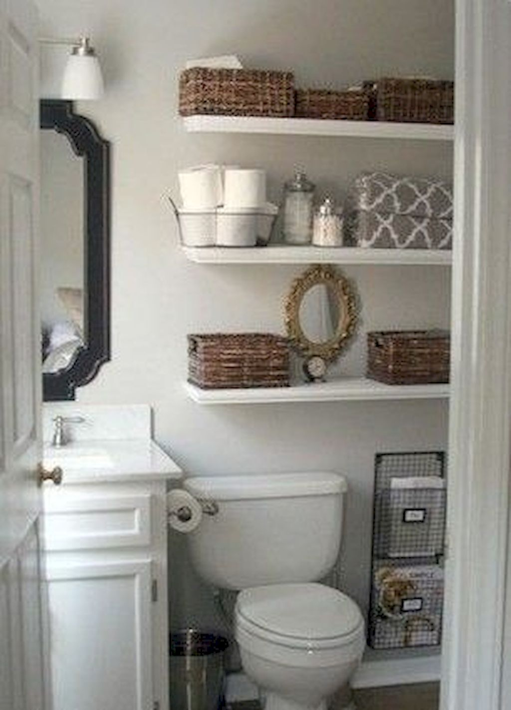 Small Bathroom Appartement144