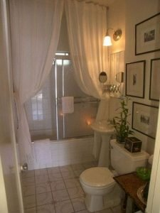 Amazing Small Bathrooms In Small Appartment Ideas 67