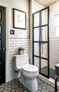 Amazing Small Bathrooms In Small Appartment Ideas 68