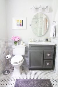 Amazing Small Bathrooms In Small Appartment Ideas 69