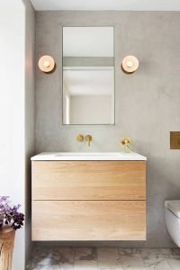 Amazing Small Bathrooms In Small Appartment Ideas 70