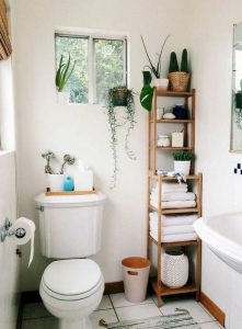 Amazing Small Bathrooms In Small Appartment Ideas 72