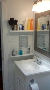 Amazing Small Bathrooms In Small Appartment Ideas 77