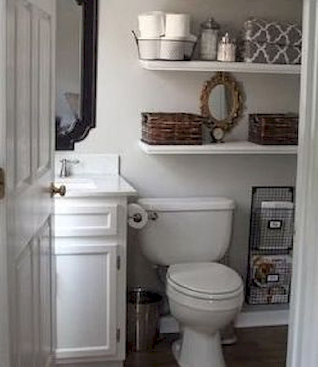 Small Bathroom Appartement170