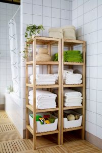 Amazing Small Bathrooms In Small Appartment Ideas 82