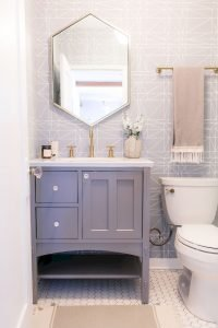Amazing Small Bathrooms In Small Appartment Ideas 86