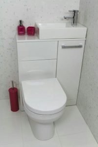 Amazing Small Bathrooms In Small Appartment Ideas 87