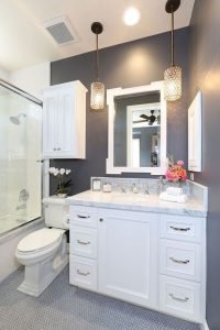 Amazing Small Bathrooms In Small Appartment Ideas 89