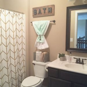 Amazing Small Bathrooms In Small Appartment Ideas 90