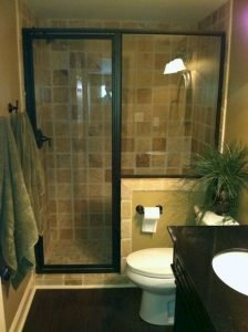 Amazing Small Bathrooms In Small Appartment Ideas 92