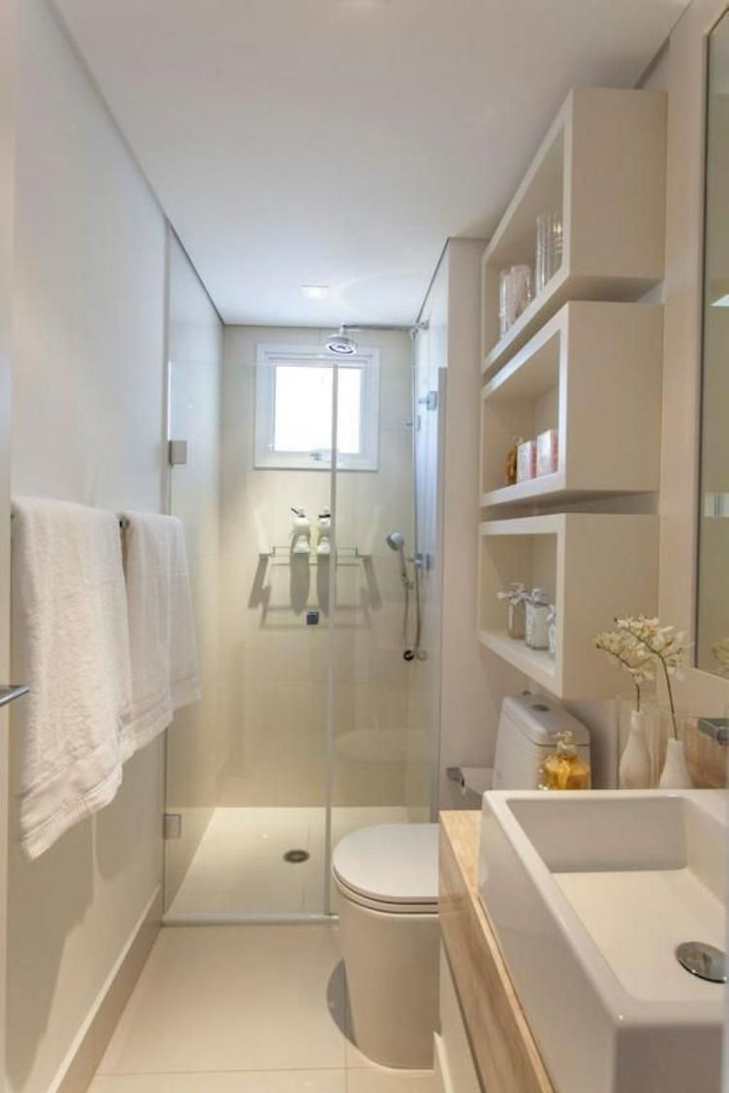 Small Bathroom Appartement201