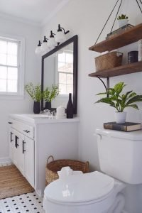 Amazing Small Bathrooms In Small Appartment Ideas 103