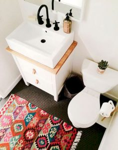 Amazing Small Bathrooms In Small Appartment Ideas 104