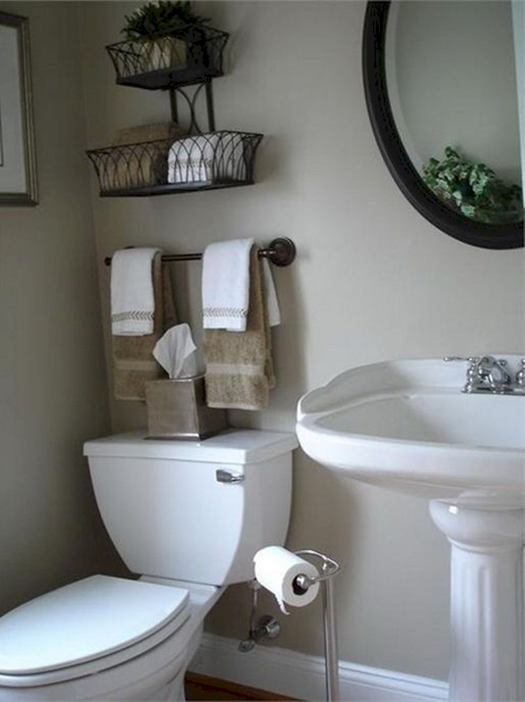 Small Bathroom Appartement216