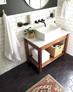 Amazing Small Bathrooms In Small Appartment Ideas 109