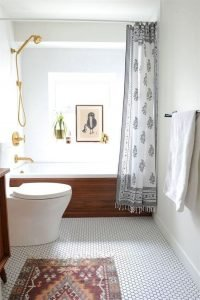 Amazing Small Bathrooms In Small Appartment Ideas 111