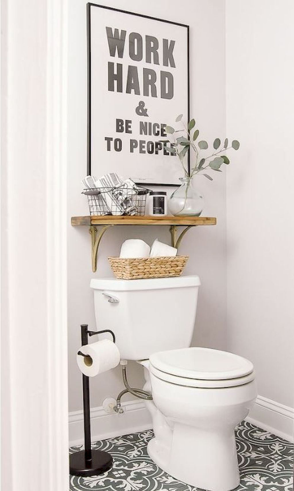 Small Bathroom Appartement232