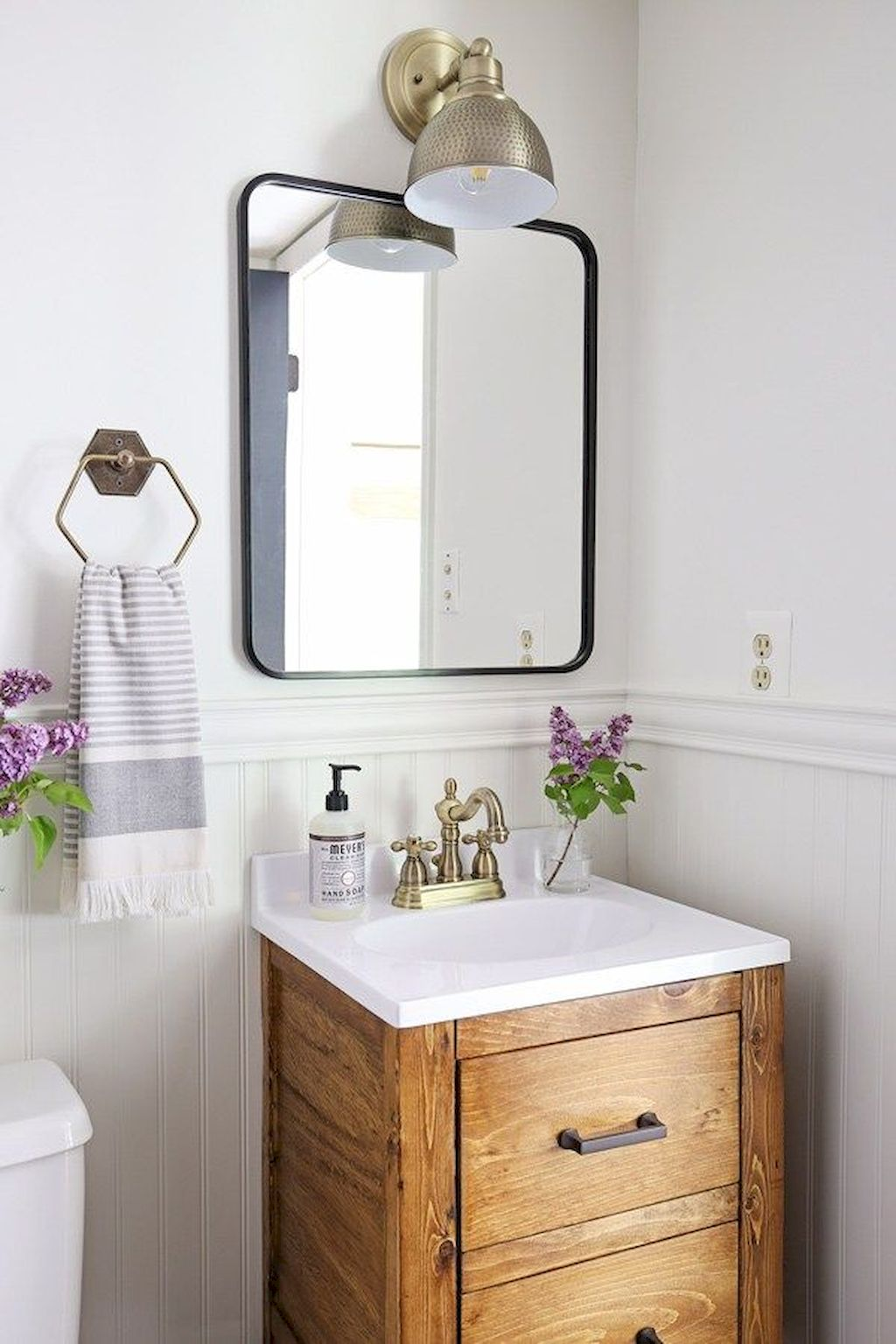 Small Bathroom Appartement235