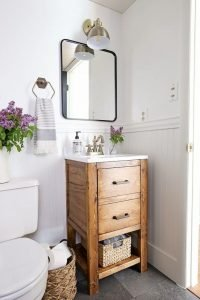 Amazing Small Bathrooms In Small Appartment Ideas 119