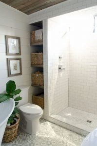 Amazing Small Bathrooms In Small Appartment Ideas 120