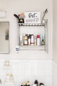 Amazing Small Bathrooms In Small Appartment Ideas 122