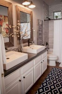 Amazing Small Bathrooms In Small Appartment Ideas 125