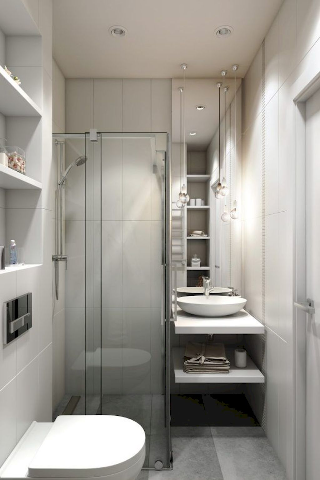 Small Bathroom Appartement258