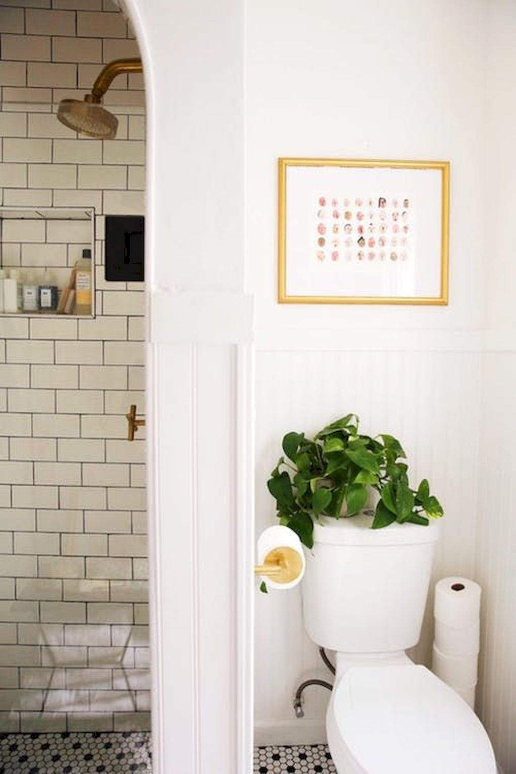 Small Bathroom Appartement260
