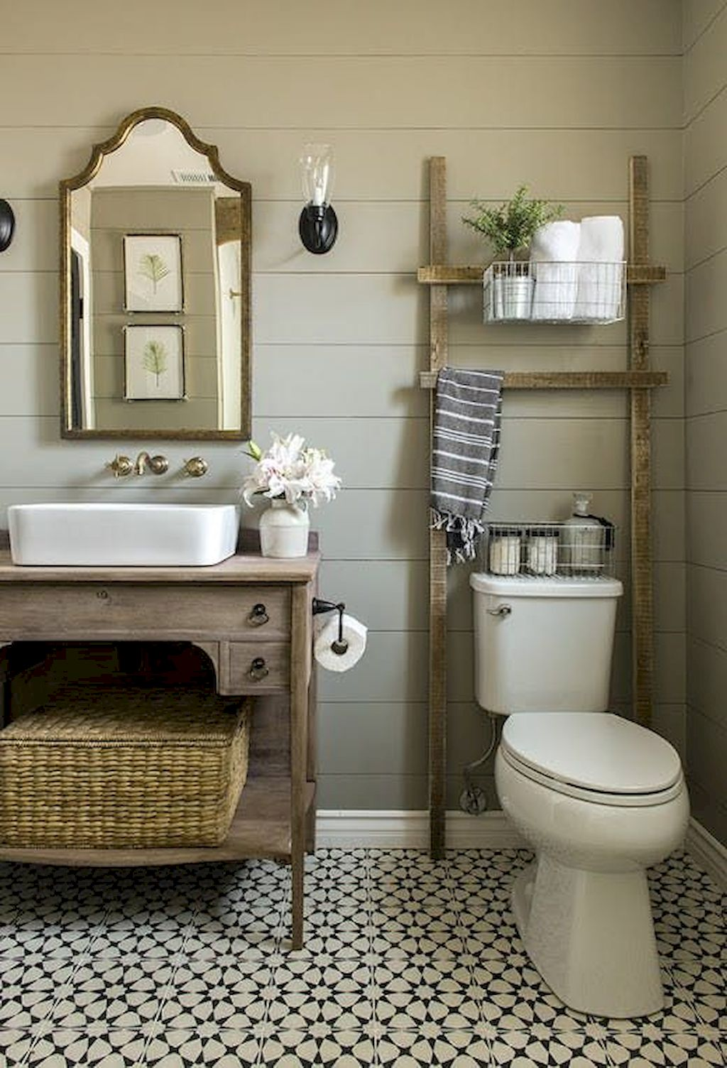 Small Bathroom Appartement264