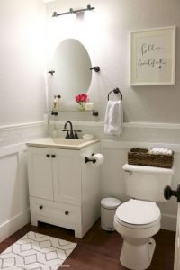 Amazing Small Bathrooms In Small Appartment Ideas 135