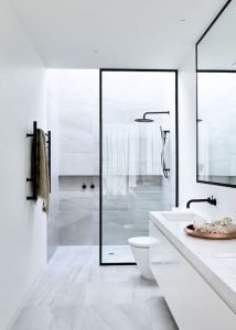 Amazing Small Bathrooms In Small Appartment Ideas 140
