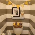 Space Saving Toilet Design for Small Bathroom 95