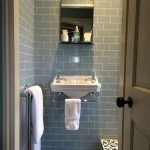 Space Saving Toilet Design for Small Bathroom 131