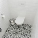 Space Saving Toilet Design for Small Bathroom 144