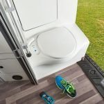 Space Saving Toilet Design for Small Bathroom 145
