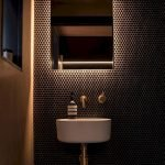 Space Saving Toilet Design for Small Bathroom 150