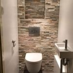 Space Saving Toilet Design for Small Bathroom 151