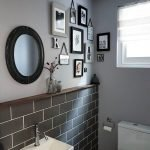 Space Saving Toilet Design for Small Bathroom 153