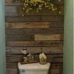 Space Saving Toilet Design for Small Bathroom 173