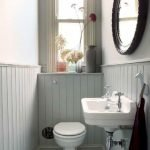 Space Saving Toilet Design for Small Bathroom 1