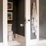 Space Saving Toilet Design for Small Bathroom 4
