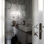 Space Saving Toilet Design for Small Bathroom 7