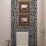 Space Saving Toilet Design for Small Bathroom 25