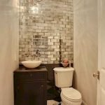 Space Saving Toilet Design for Small Bathroom 48