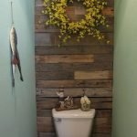 Space Saving Toilet Design for Small Bathroom 56
