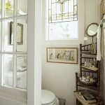 Space Saving Toilet Design for Small Bathroom 76